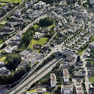 urbanisme & aménagement extérieurs