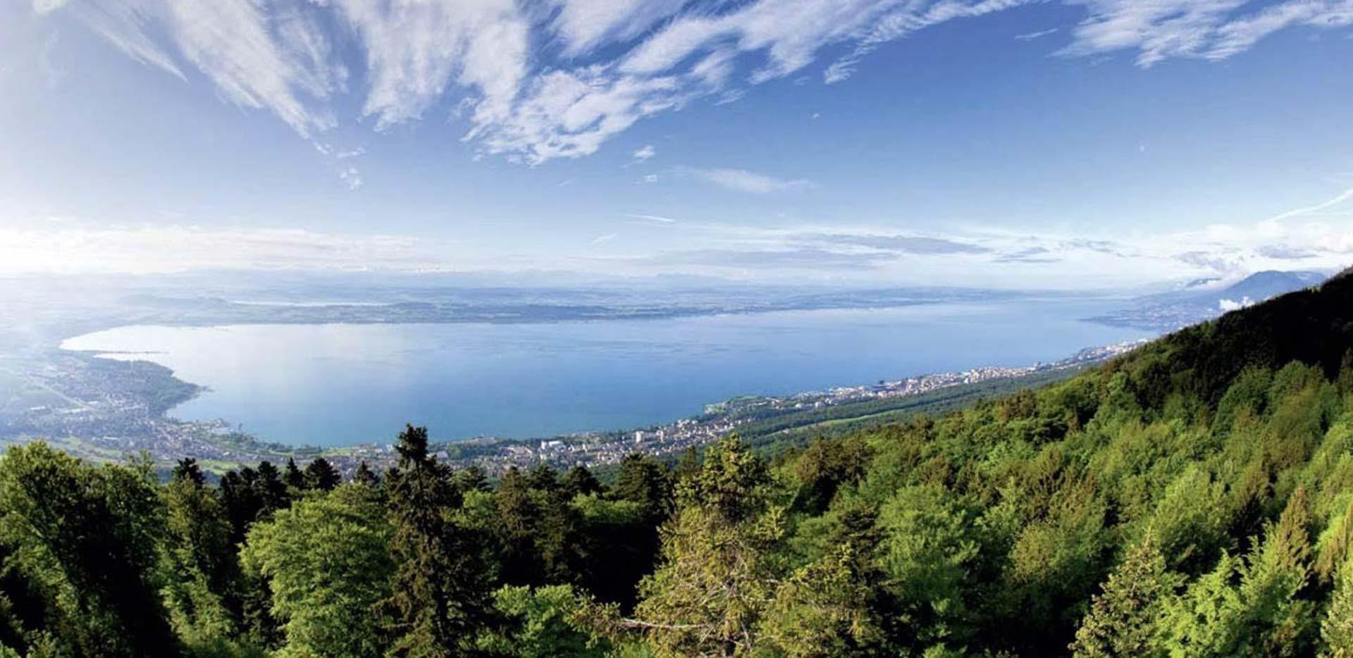En pays de Neuchâtel