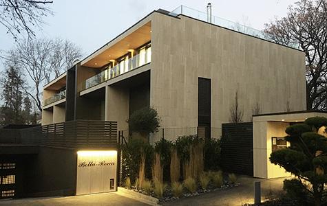 Architecture editions bien vivre